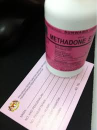 methadone therapy